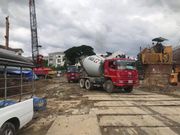 Define progress on August 2019